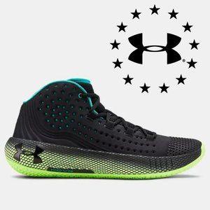 UA HOVR™ Havoc 2 Basketball Shoes - Size 8